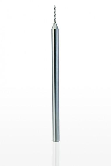 Mikrobohrer, Ø 0,6 mm
